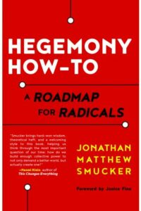 Book Cover Hegemony How-To